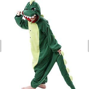 Dinosaur Onsie